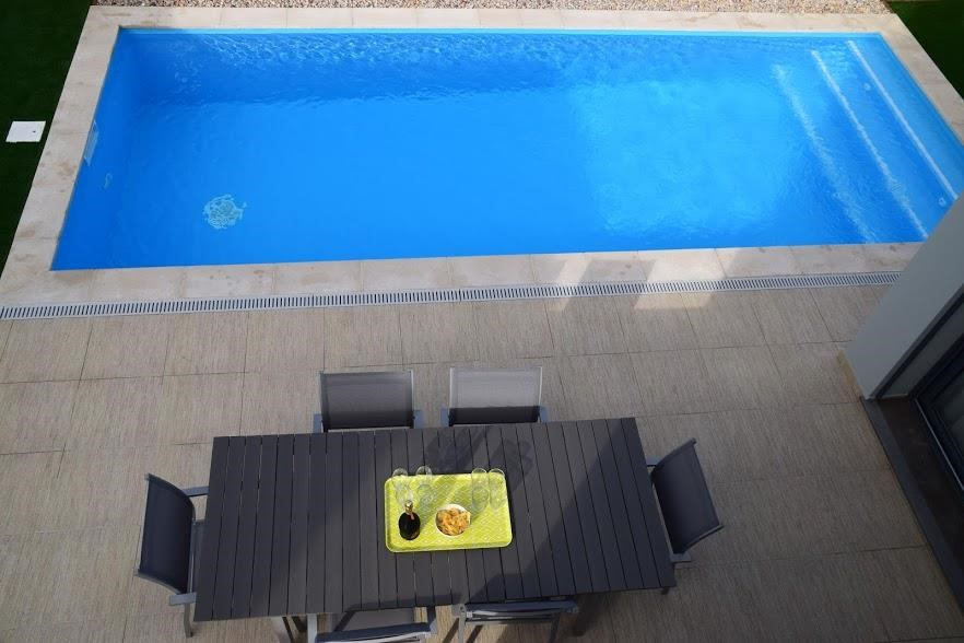 Location vacances Foz do Arelho -  Maison - 6 personnes - Jardin - Photo N° 1