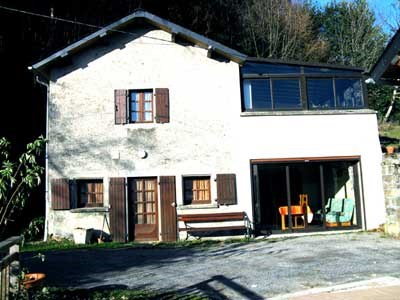 Location vacances La Salvetat-sur-Agout -  Gite - 6 personnes - Barbecue - Photo N° 1