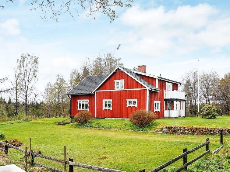 Location vacances Sävsjö kommun -  Maison - 4 personnes -  - Photo N° 1