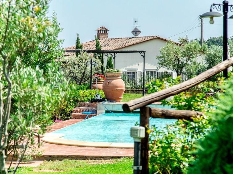 Location vacances Chianni -  Appartement - 4 personnes -  - Photo N° 1