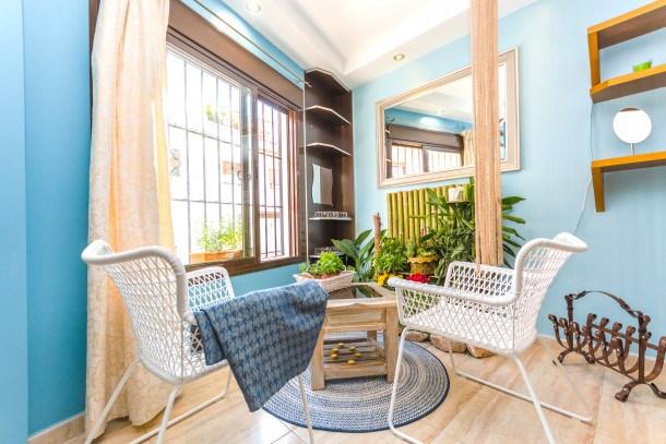 Location vacances Alhaurín el Grande -  Appartement - 3 personnes - Télévision - Photo N° 1