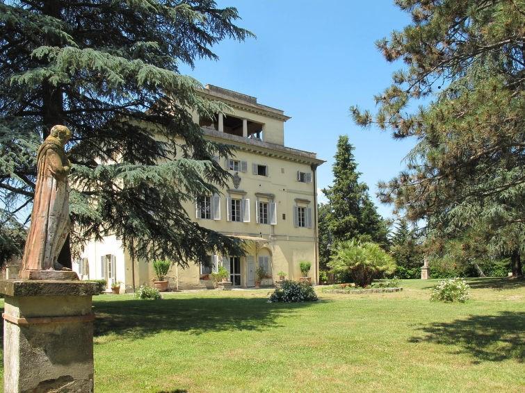Location vacances Pergine Valdarno -  Appartement - 4 personnes -  - Photo N° 1