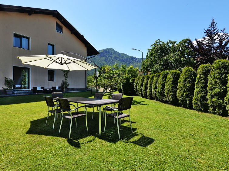 Location vacances Caldonazzo -  Appartement - 6 personnes -  - Photo N° 1