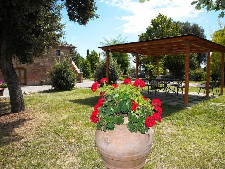 Location vacances Cortona -  Appartement - 6 personnes -  - Photo N° 1
