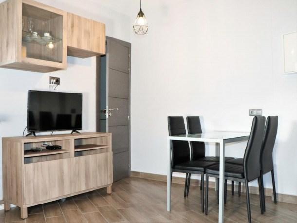 Location vacances Nerja -  Appartement - 3 personnes - Télévision - Photo N° 1