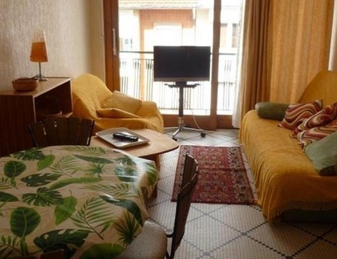 Location vacances Arcachon -  Appartement - 3 personnes - Terrasse - Photo N° 1