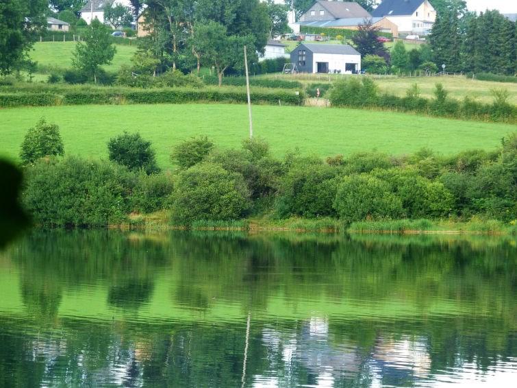 Location vacances Butgenbach -  Maison - 4 personnes -  - Photo N° 1