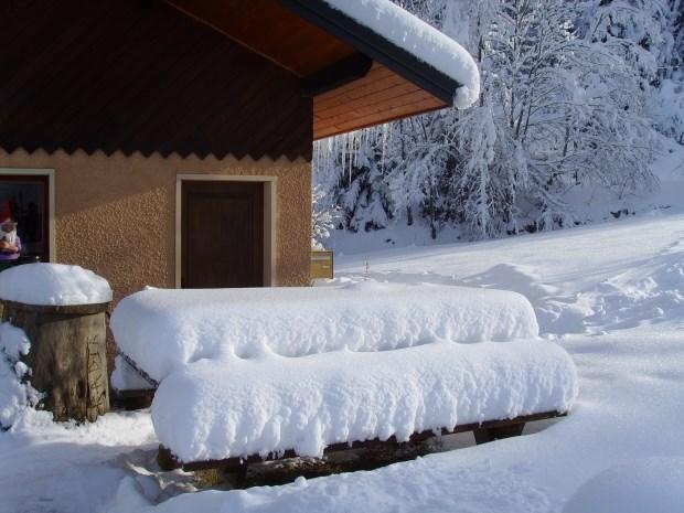 Vaste maison 15 pers. 200 m2, dans un environnement naturel d'une tranquillité absolue - Saint-Christophe-sur-Guiers