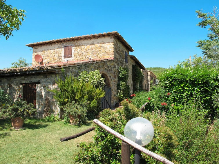 Maison pour 7 personnes à Badia a Passignano