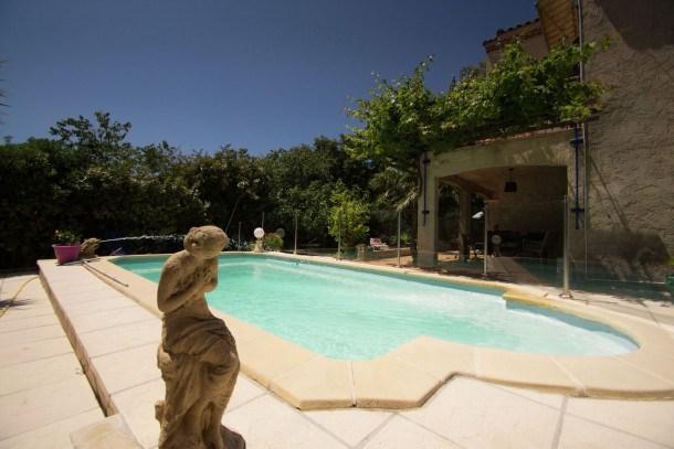 Location vacances La Ciotat -  Appartement - 3 personnes - Barbecue - Photo N° 1