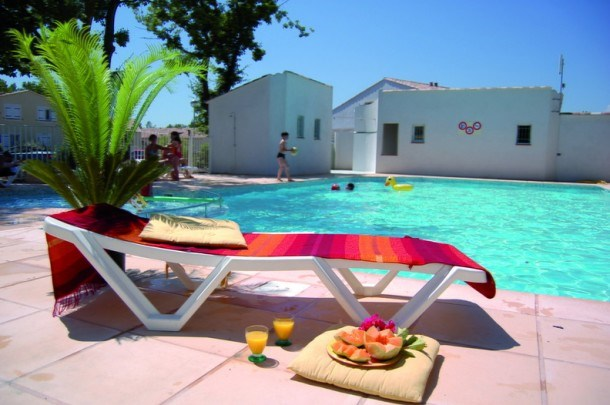 Location vacances Tourrettes -  Maison - 4 personnes - Table de ping-pong - Photo N° 1