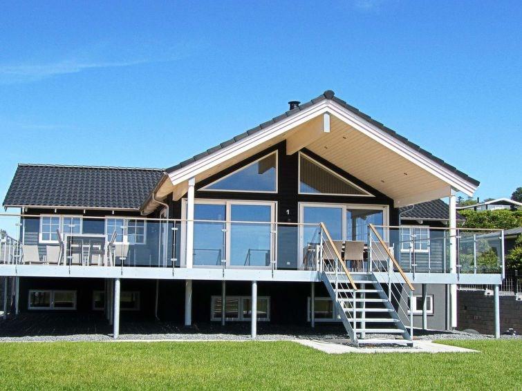 Maison pour 10 personnes à Ebeltoft