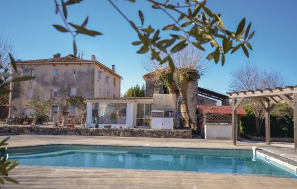 Location vacances Cabasse -  Maison - 6 personnes - Barbecue - Photo N° 1