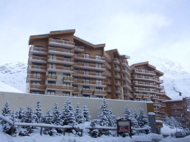 Location vacances Les Belleville -  Appartement - 2 personnes - Lecteur DVD - Photo N° 1