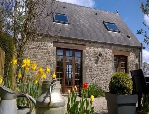 Location vacances Émondeville -  Maison - 6 personnes - Barbecue - Photo N° 1