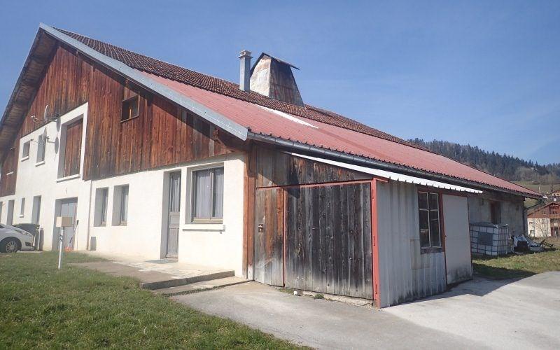 Meublé bien indépendant, aménagé au rez-de-chaussée d'une vaste habitation comprenant un gite rur...