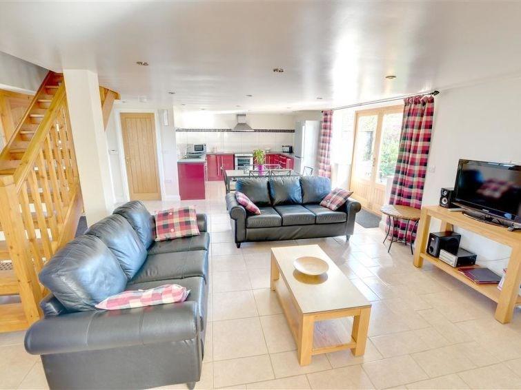 Maison pour 5 personnes à Cloughton