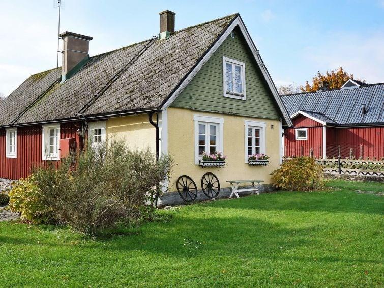 Maison pour 4 personnes à Bromölla