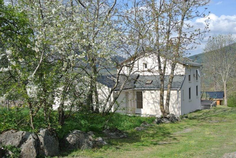 Location vacances Carcanières -  Maison - 10 personnes -  - Photo N° 1