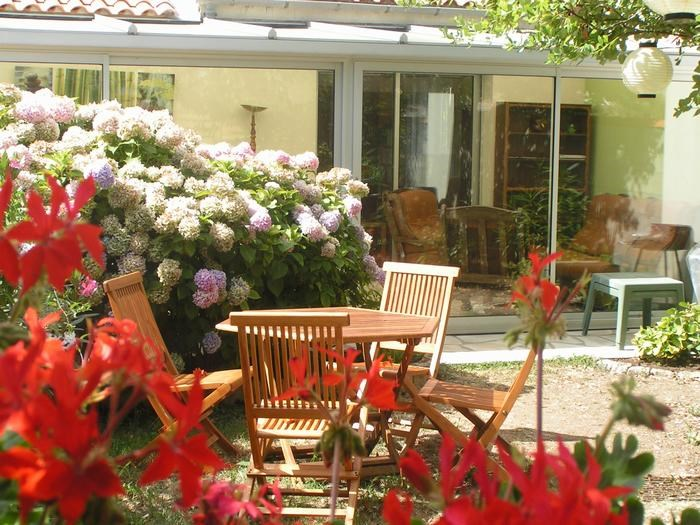 Holiday rentals Aytré - House - 3 persons - BBQ - Photo N° 1