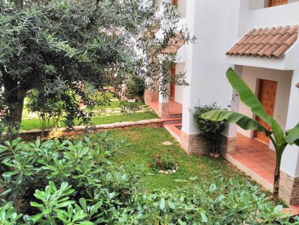 Location vacances Peníscola / Peñíscola -  Appartement - 4 personnes - Terrasse - Photo N° 1