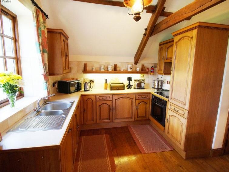 Maison pour 4 personnes à Llandovery
