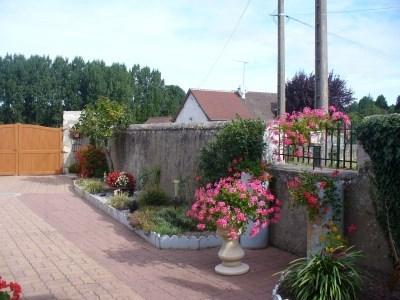 Maison 5 Pers aux portes de Chambord et de la Sologne - Huisseau sur Cosson