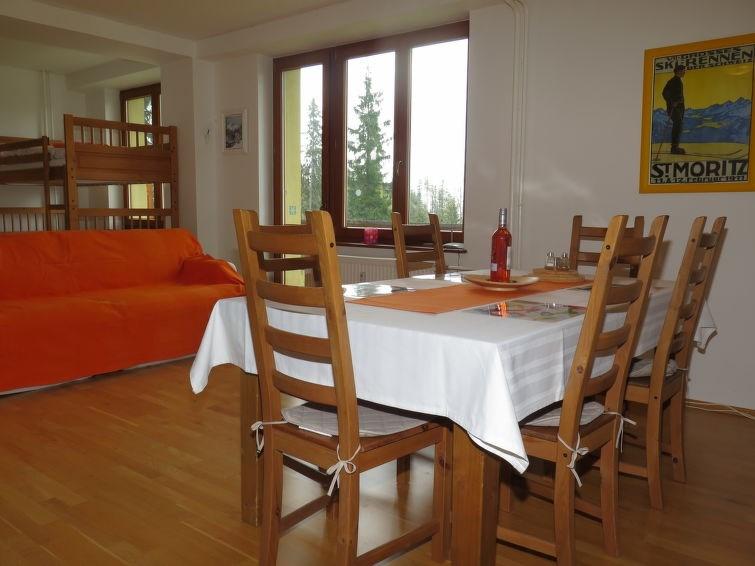 Location vacances Štrba -  Appartement - 4 personnes -  - Photo N° 1