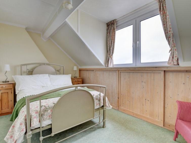 Appartement pour 4 personnes à Brixham