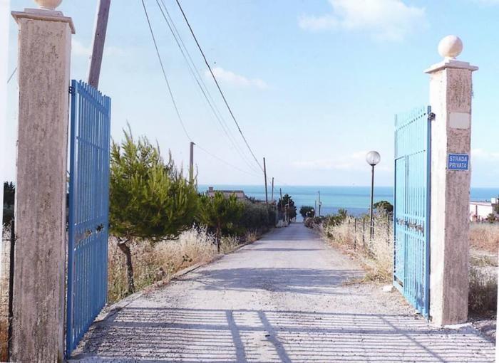 Location vacances Licata -  Maison - 6 personnes - Chaise longue - Photo N° 1