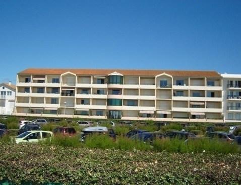 Location vacances Notre-Dame-de-Monts -  Appartement - 5 personnes - Télévision - Photo N° 1