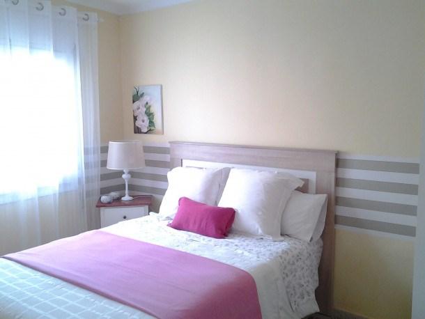 Location vacances Tarragone -  Appartement - 6 personnes - Salle à manger - Photo N° 1