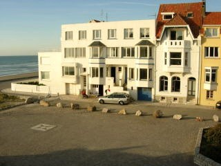 HOLIDAY LET WISSANT 50M FROM SEA FRONT - Wissant