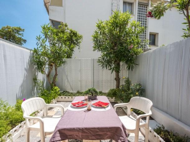Location vacances Cannes -  Appartement - 2 personnes - Télévision - Photo N° 1