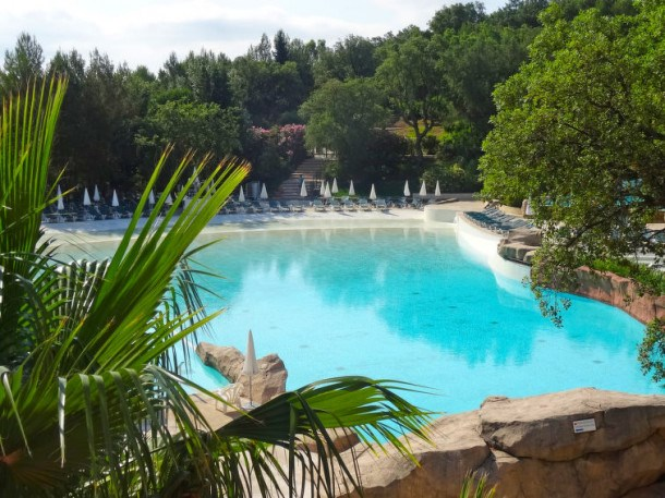 Location vacances Grimaud -  Maison - 6 personnes - Table de ping-pong - Photo N° 1