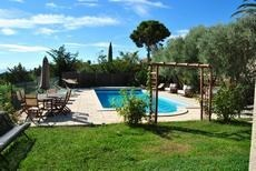 villa + piscine chauffée - Septèmes-les-Vallons