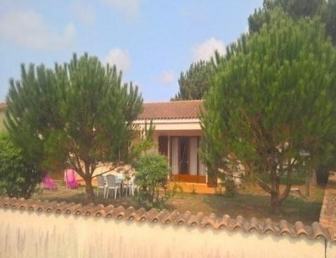 Location vacances Les Mathes -  Maison - 6 personnes - Barbecue - Photo N° 1