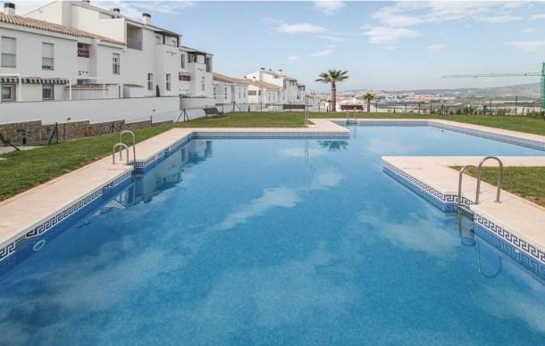 Location vacances Vélez-Málaga -  Appartement - 2 personnes - Jardin - Photo N° 1