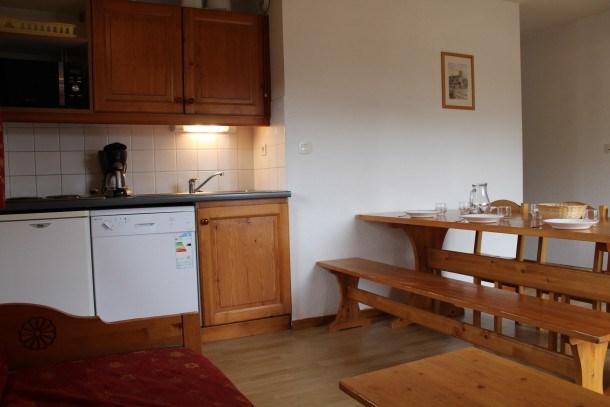 Location vacances Le Dévoluy -  Appartement - 10 personnes - Télévision - Photo N° 1