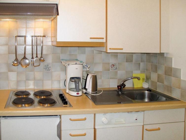 Location vacances Sölden -  Appartement - 6 personnes -  - Photo N° 1
