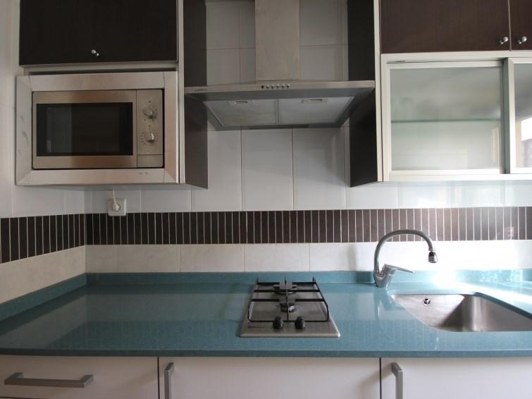 Appartement pour 3 personnes à Playa de Gandia