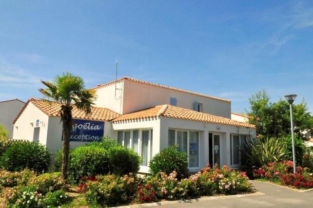 Location vacances Saint-Georges-d'Oléron -  Maison - 8 personnes - Télévision - Photo N° 1