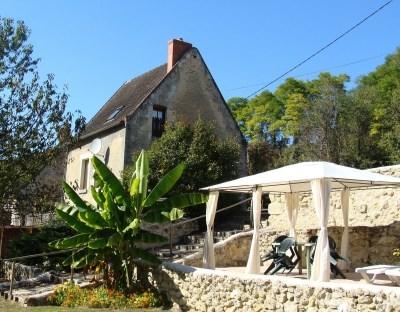 Location vacances Villaines-les-Rochers -  Gite - 6 personnes - Barbecue - Photo N° 1