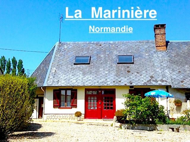 Location vacances La Chapelle-sur-Dun -  Gite - 6 personnes - Barbecue - Photo N° 1