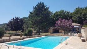 Location vacances Roquebrune-sur-Argens -  Gite - 2 personnes - Barbecue - Photo N° 1