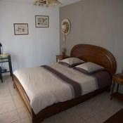 Chambre Merisier avec lit de 160