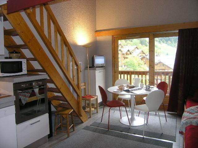 Studio mezzanine 5 personnes (32)