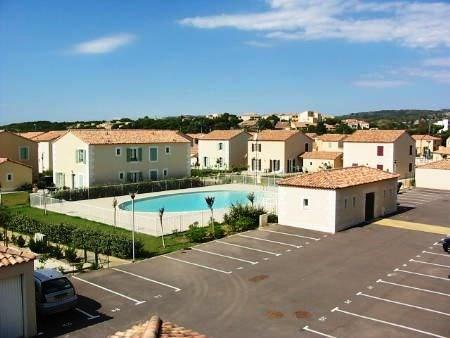 Narbonne Plage (11) - Quartier du Centre - Résidence les Grandes Bleues II. Appartement 3 pièces - 53 m² environ - ju...