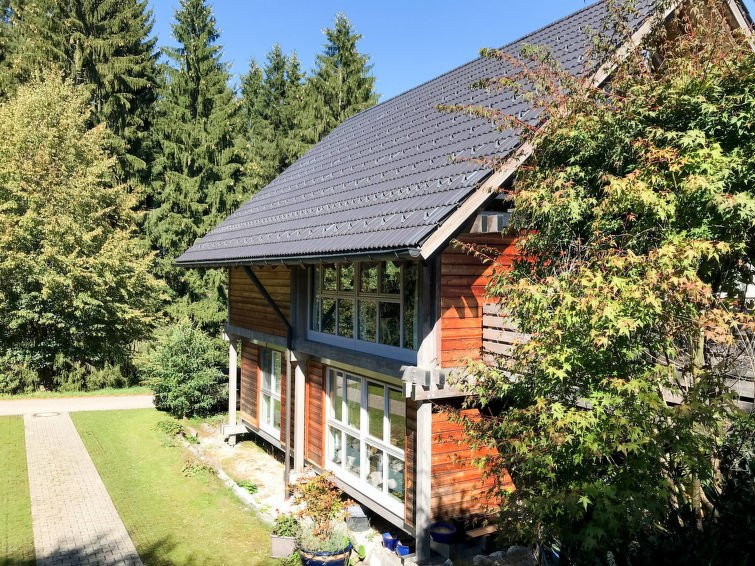 Maison pour 5 personnes à Siegsdorf