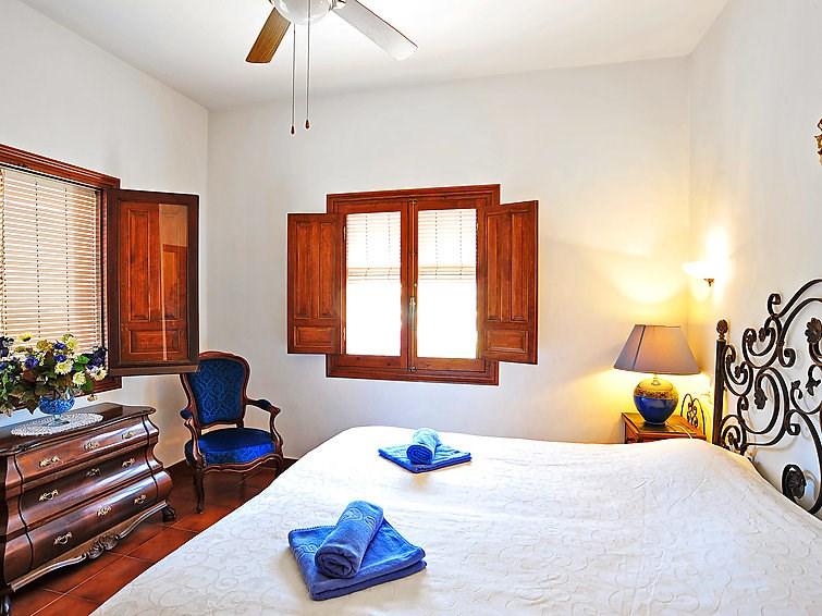 Maison pour 4 personnes à Javea